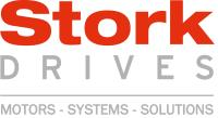 DJ Stork Drives ApS logo